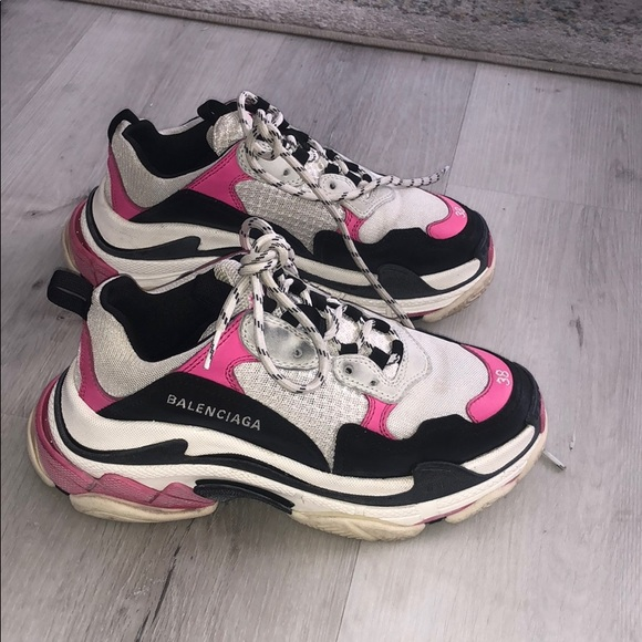 balenciaga triple s orange off 61% lagourmette nantes